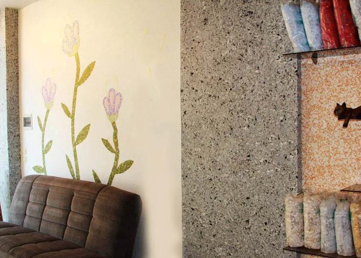 celomix Wall Coating Decorative